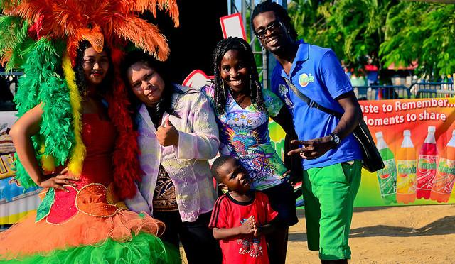 Fernandes BVSS ATD Nickerie 2014