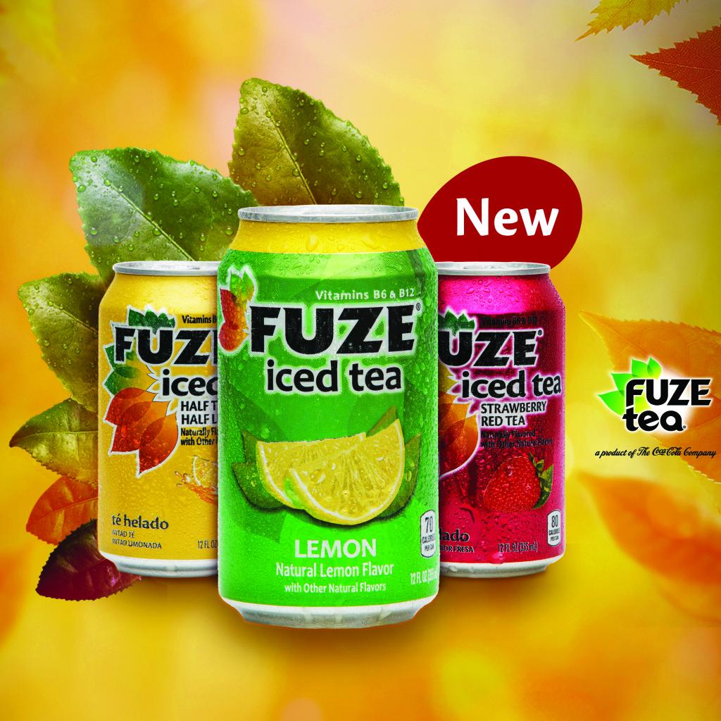 FUZE Tea Suriname
