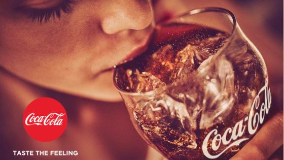 Taste the Feeling Fernandes Bottling Company
