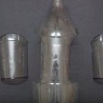 Stap 2 PET fles plantenhanger