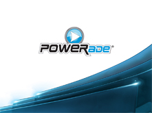 Powerade wallpaper
