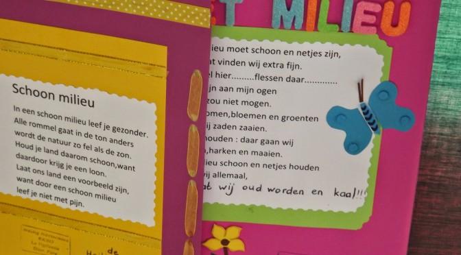 KBF 2014 Gedichten Heilig Hartschool