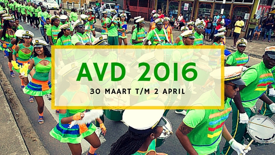 AVD 2016 kick off Fernandes Bottling