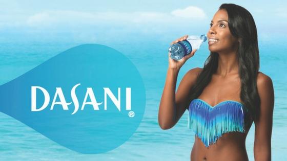 Dasani hydratatie tips Fernandes Bottling
