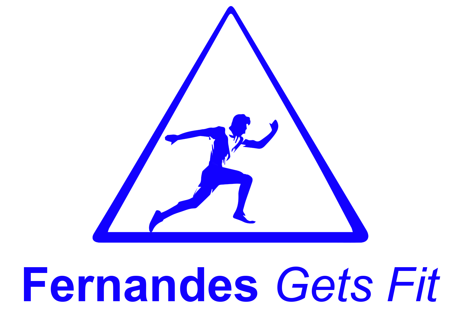 Logo Fernandes Gets Fit
